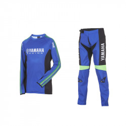 Pack MX junior maillot +...