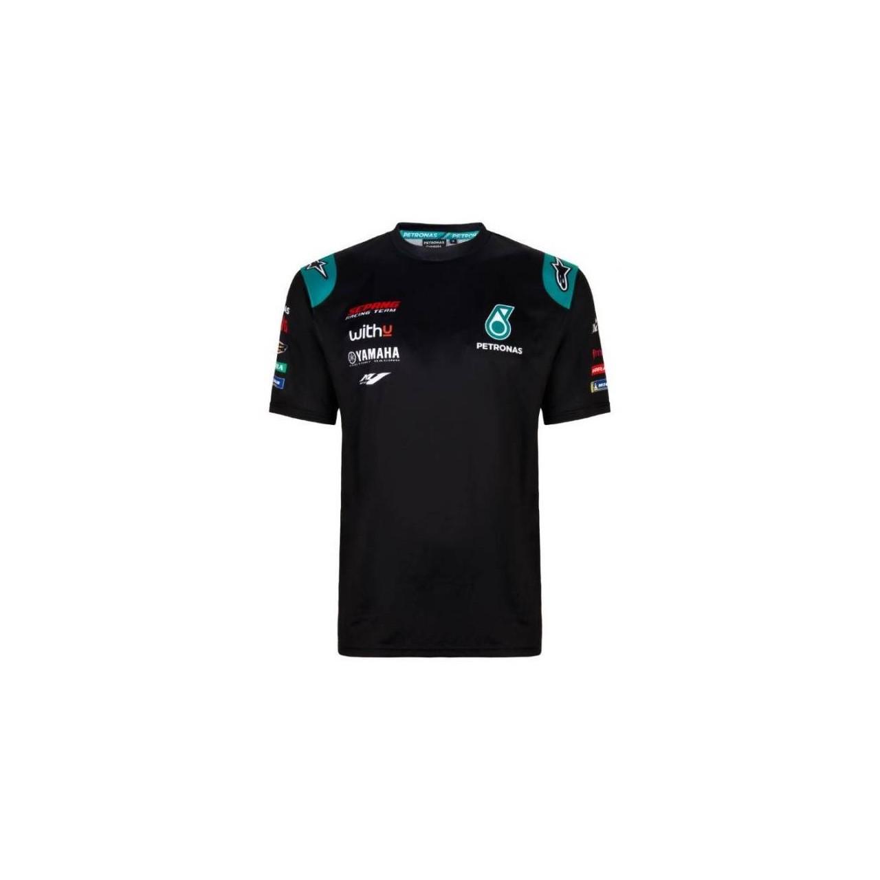 YAMAHA T-Shirt Homme Petronas 2020