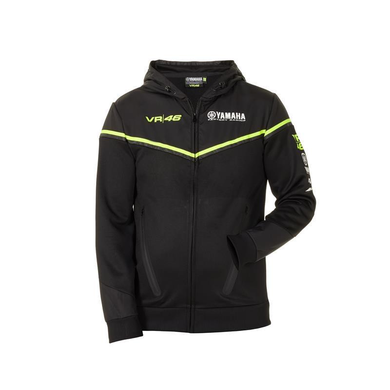 PETRONAS Sweat a Capuche Zip Team Officiel MotoGP