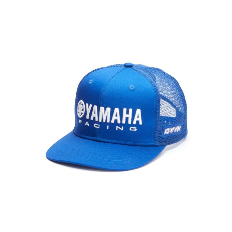 YAMAHA Casquette Mesh Trucker GYTR 2018