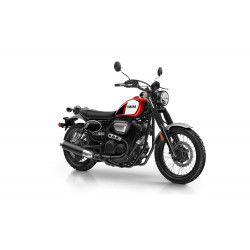 Moto Custom SCR950 2017