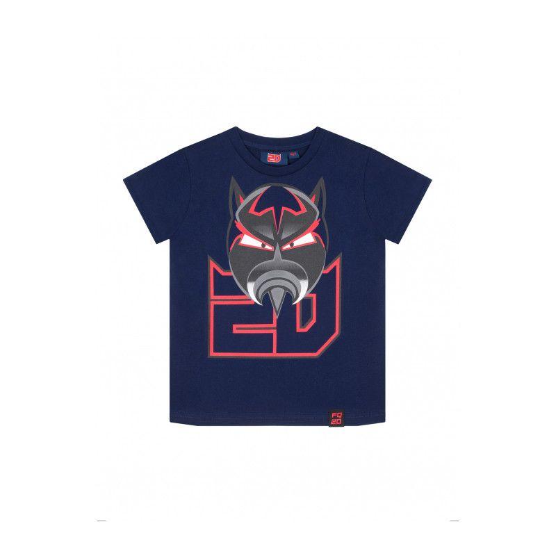 Quartararo T-shirt enfant Fabio Quartararo 20
