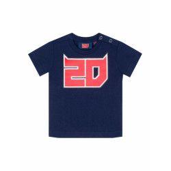 T-shirt bébé Fabio...