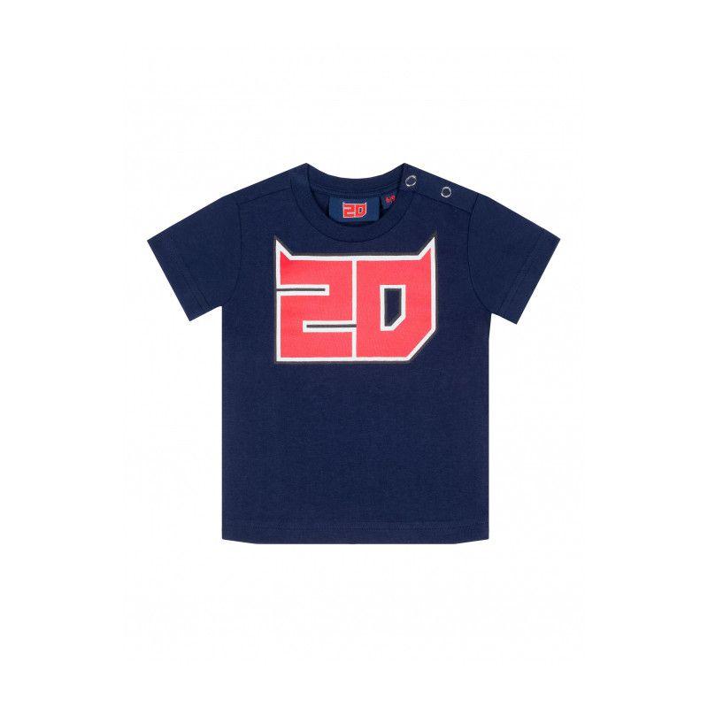 Quartararo T-shirt bébé Fabio Quartararo 20