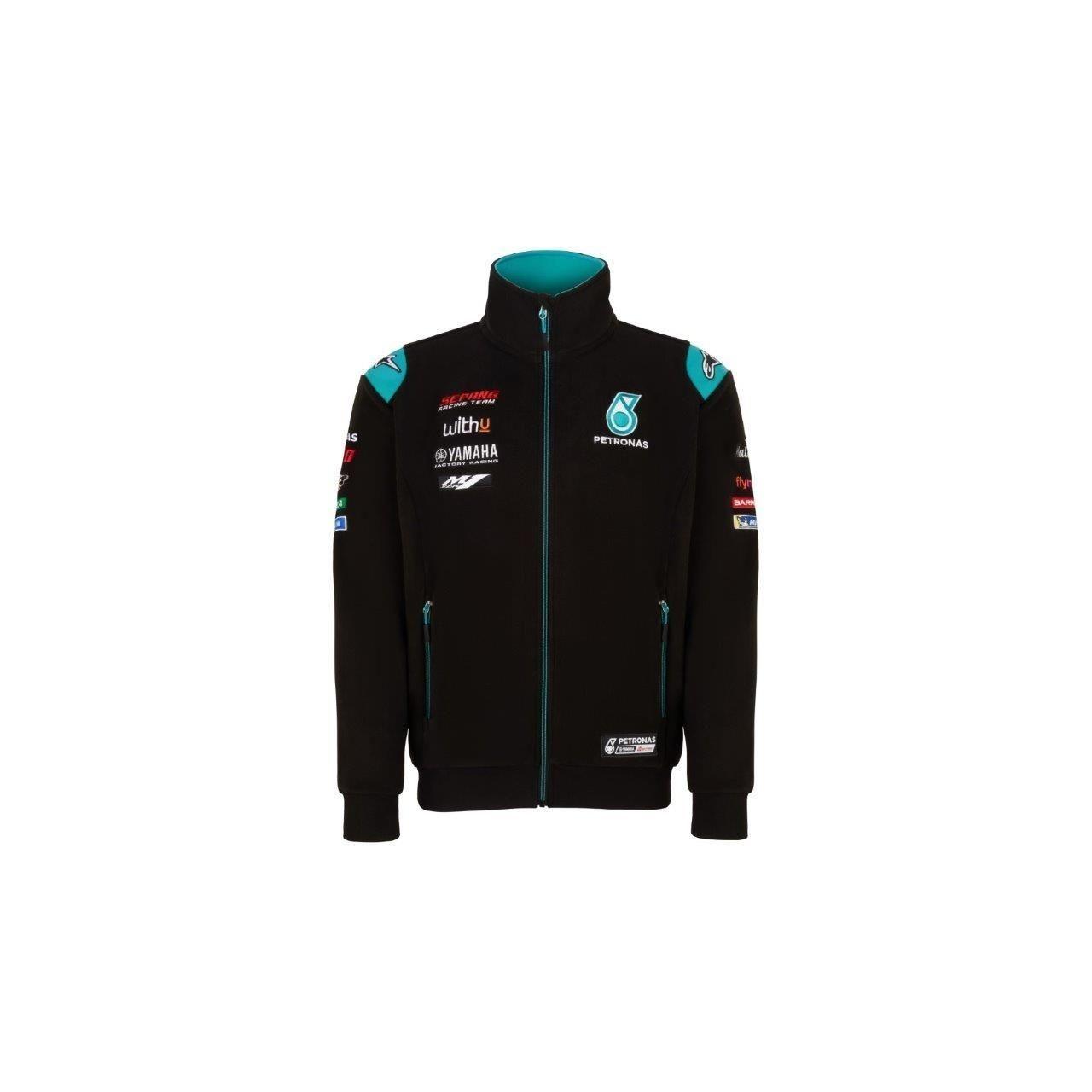 YAMAHA Polaire homme Petronas 2020