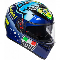 CASQUE K-3 SV TOP ROSSI...