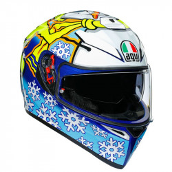 CASQUE K-3 SV TOP WINTER...
