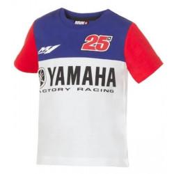 T-shirt enfant MV25 2017