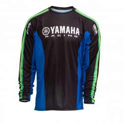 Maillot cross adulte 2021