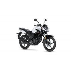 Moto YS125 2017