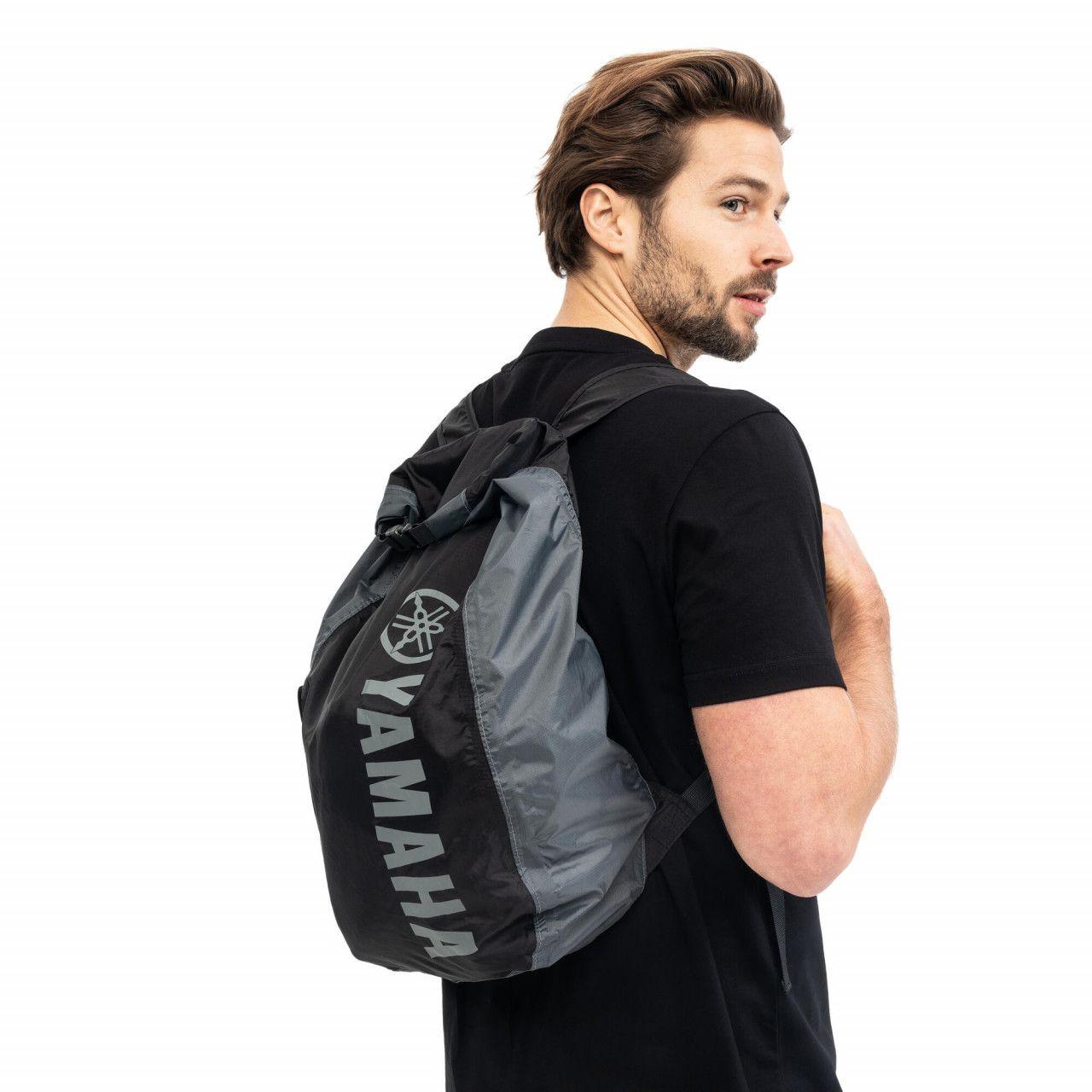 YAMAHA Grand sac à dos repliable 2021