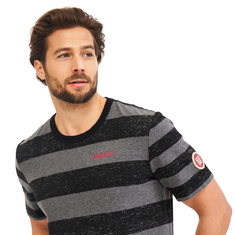 YAMAHA T-shirt homme Alton Faster Sons 2021