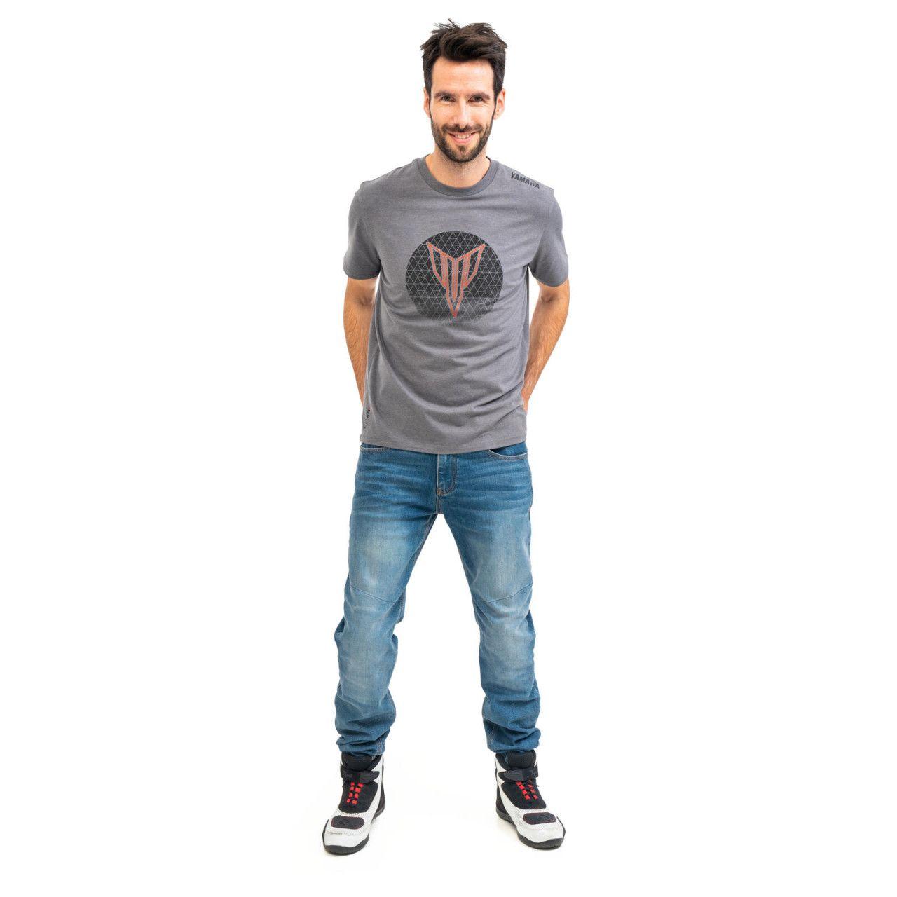 YAMAHA T-shirt homme MT 2021