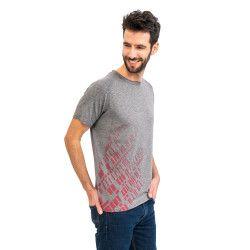 T-shirt homme Auck Revs...