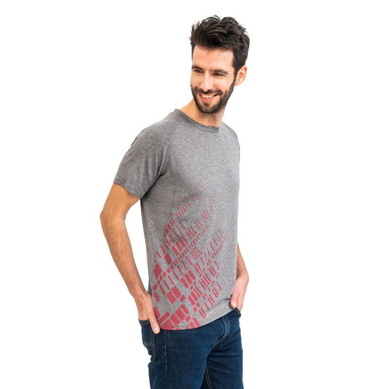 YAMAHA T-shirt homme Auck Revs Pulse 2021