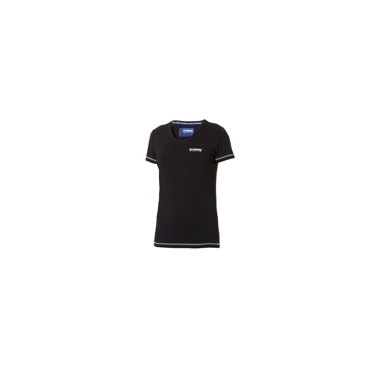 YAMAHA T-shirt femme Paddock 2018