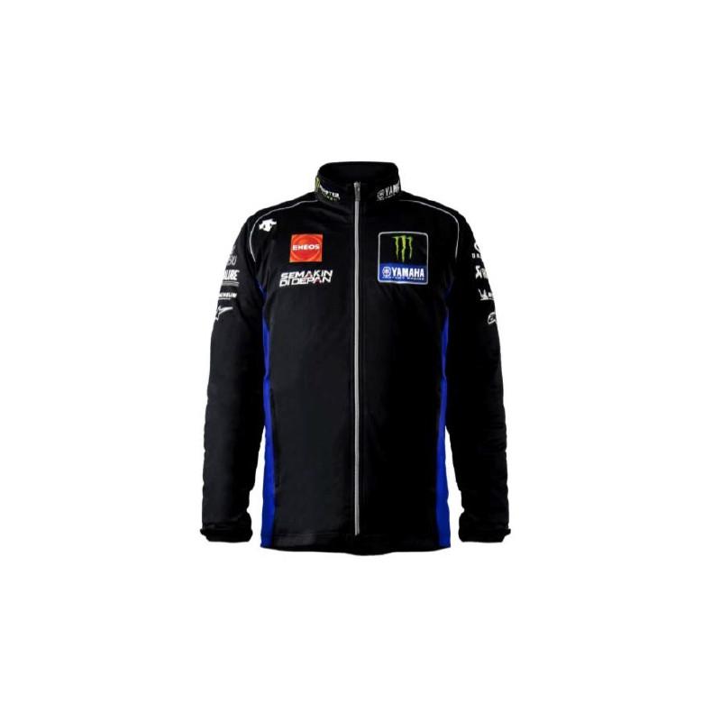 YAMAHA Veste homme MotoGP 2019 replica