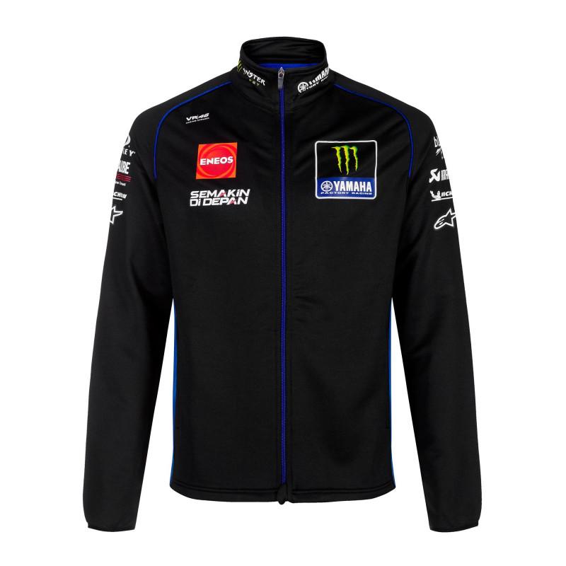 YAMAHA Sweat homme MotoGP 2021 replica