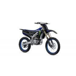 Moto cross YZ250F Monster...
