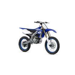 Moto cross YZ250F 2019