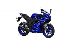 YAMAHA Moto sportive R125 2021