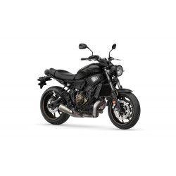 Moto custom XSR700 2021