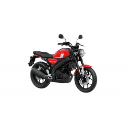 Moto custom XSR125 2021