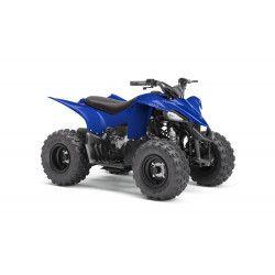Quad YFZ50 2021