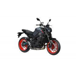 Moto roadster MT-09 2021