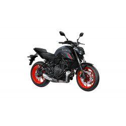 Moto roadster MT-07 2021