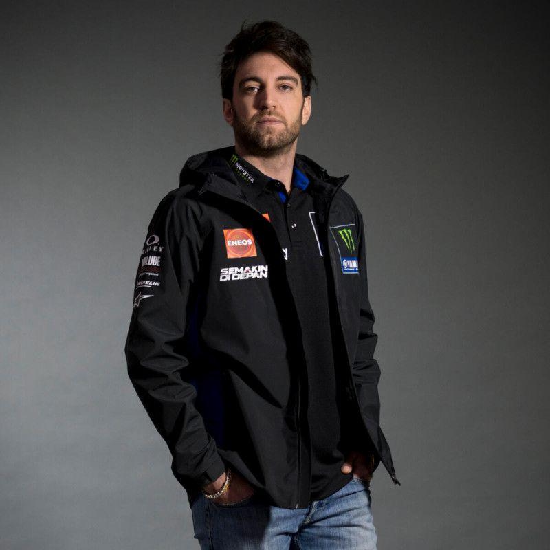 YAMAHA Coupe-vent MotoGP Replica homme
