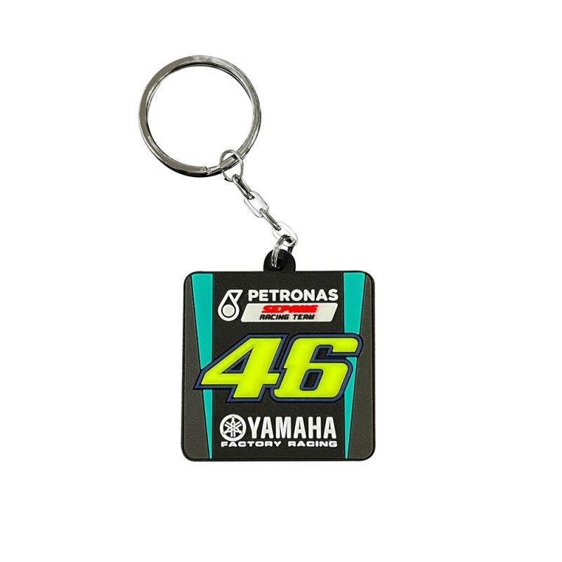 VALENTINO ROSSI Porte clés Yamaha Petronas VR46 2021