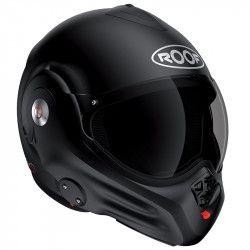 Casque RO32 Desmo Uni - Noir
