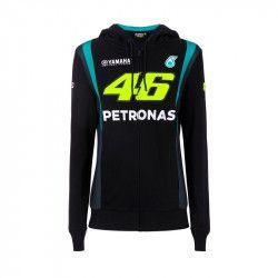 Sweat Zippé Femme Petronas...