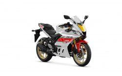 YAMAHA MOTO SPORTIVE R3 WORLD GP 60TH ANNIVERSARY 2022