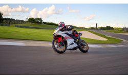 YAMAHA MOTO SPORTIVE R125 WORLD GP 60TH ANNIVERSARY 2022