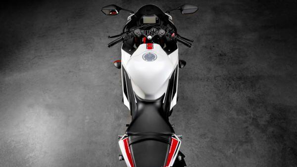 Yamaha R3 World GP 2022 permis A2