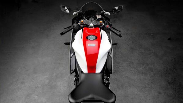 Yamaha R7 world GP cadre