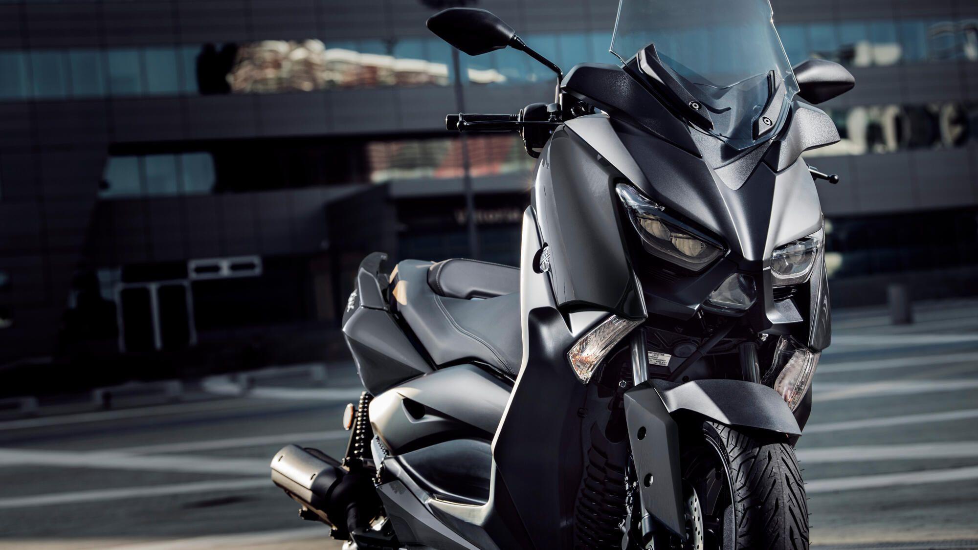 Yamaha XMAX125 2020