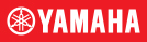 logo Concessionnaire exclusif Yamaha